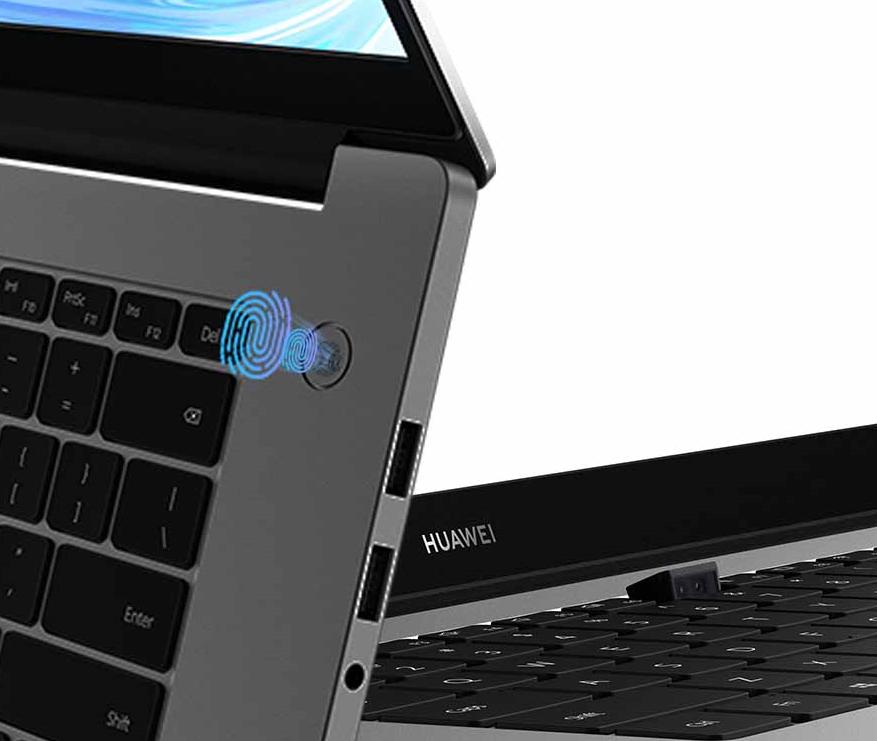 خرید لپ تاپ matebook d15