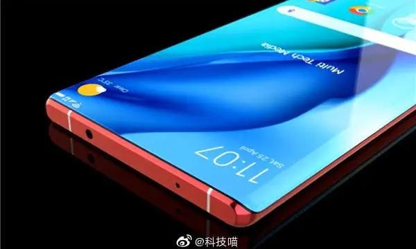سری گوشی Huawei Mate 40 اکتبر معرفی و عرضه خواهد شد