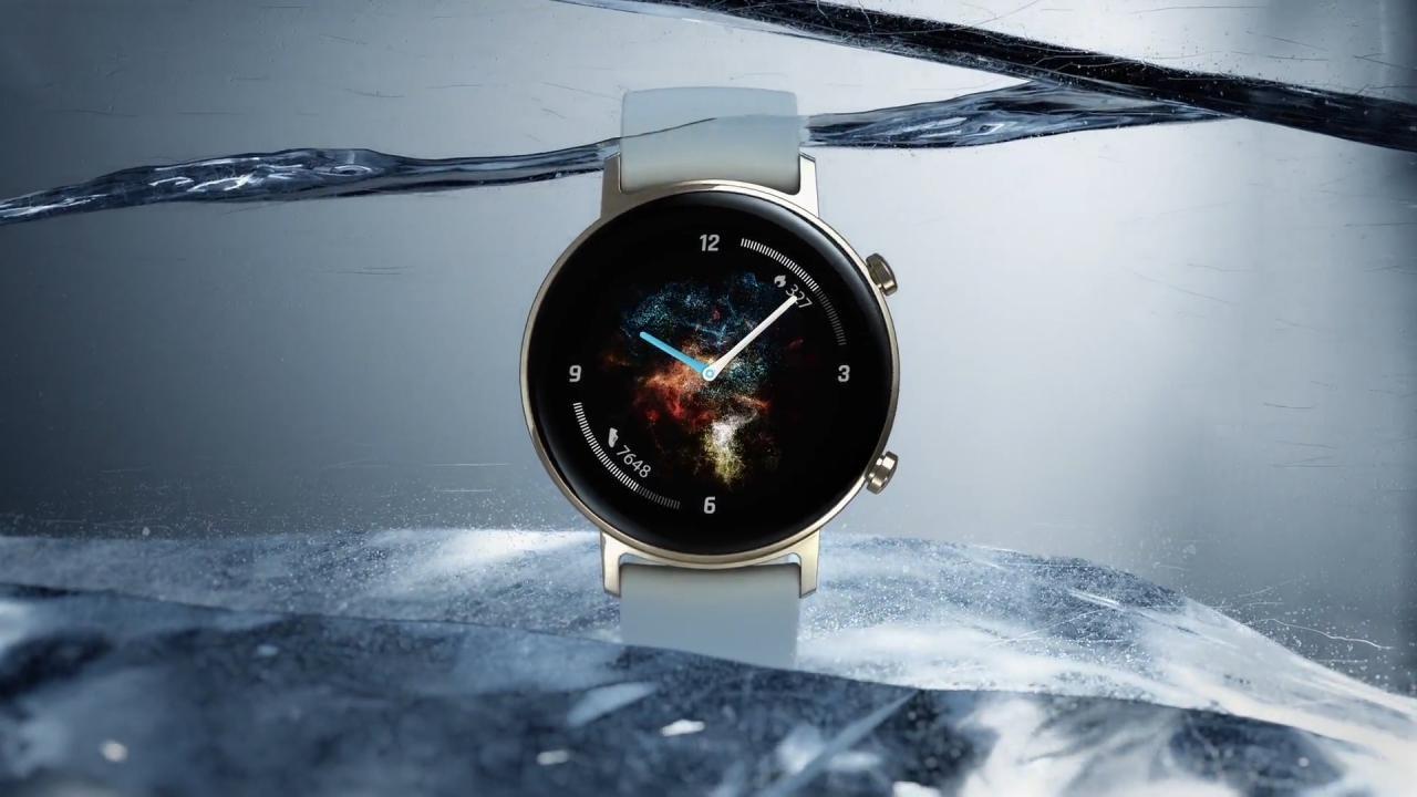 هوآوی در جایگاه دوم پرفروشهای ساعت هوشمند ؛ رشد 118 درصدی در مقایسه با سال گذشته