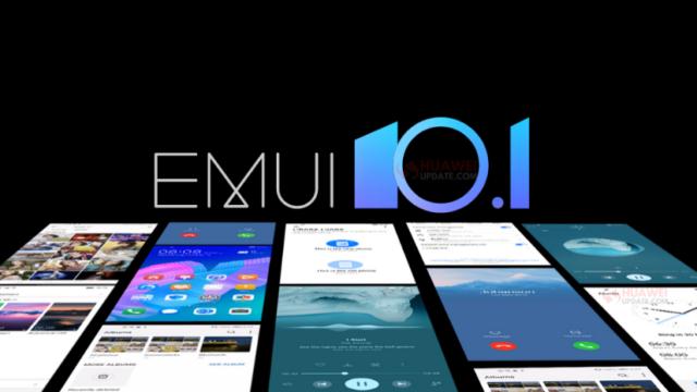 لیست گوشیهای دریافتکننده بهروزرسانی EMUI 10.1