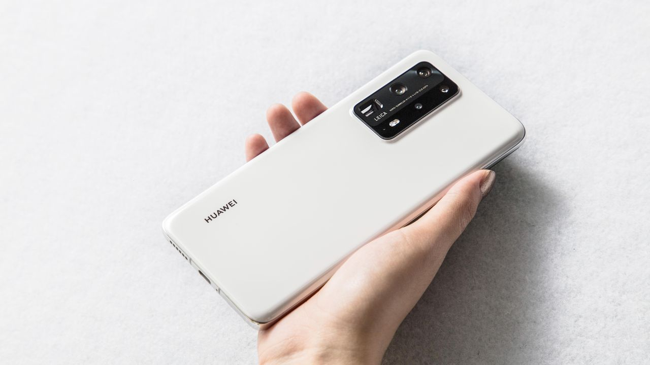 سری گوشی های هوشمند Huawei P40: ساخت بدنه از جنس سرامیک و مبتنی بر فناوری نانو