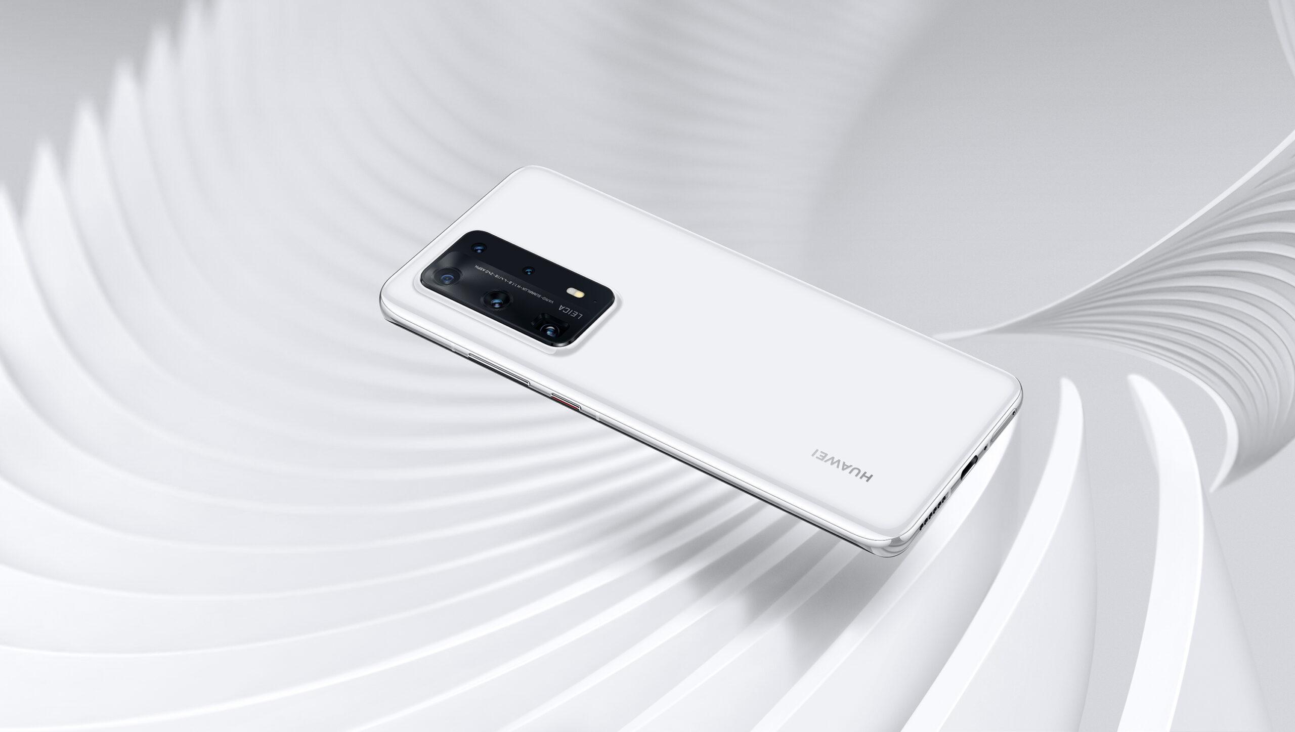 سری گوشی های هوشمند Huawei P40