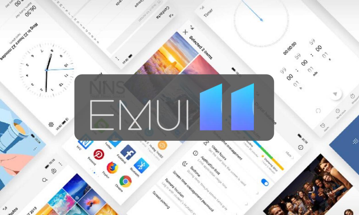 رابط کاربری EMUI 11 سه ماهه سوم ۲۰۲۰ میلادی عرضه میشود؛ قابلیتهای تازه در راهاند