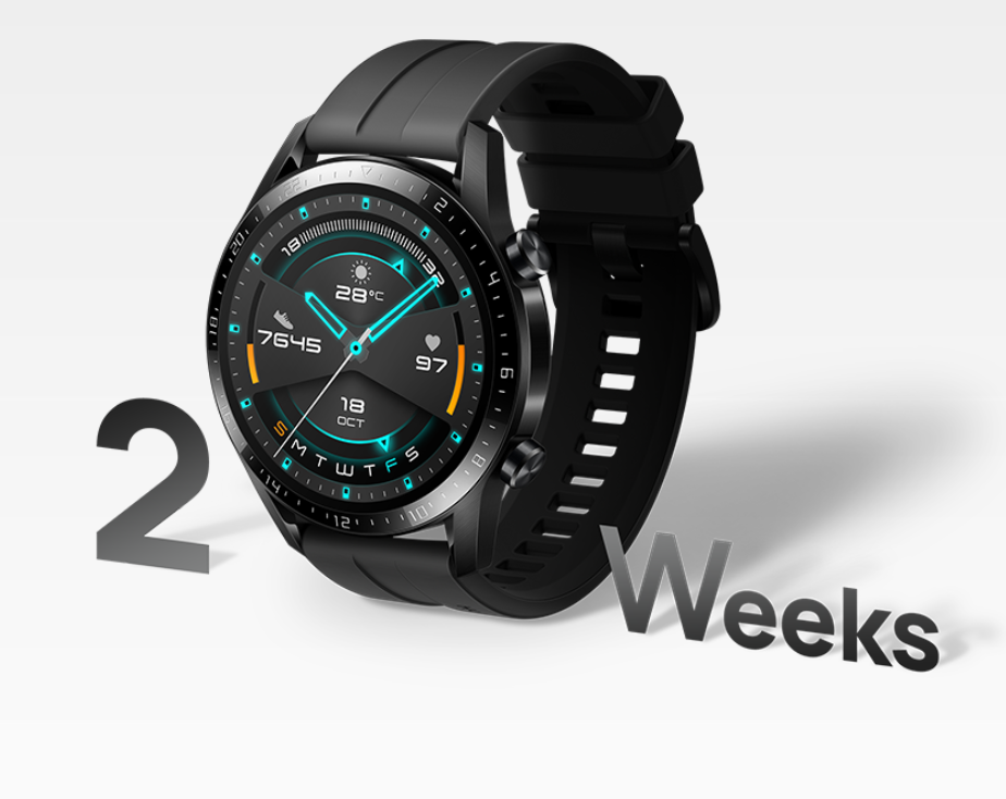 قیمت Huawei watch gt 2