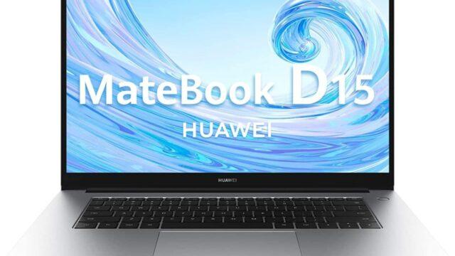 شش دلیل برای خرید لپ تاپ هواوی میت بوک D15 ؛ یک تیر و چند نشان!