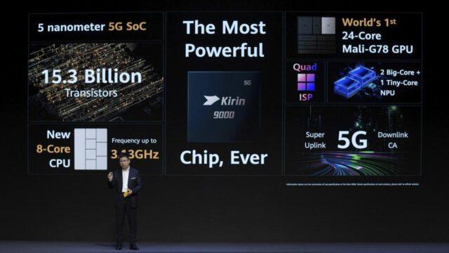 فناوری جالب هواوی با نام Memory Expansion Technology؛ دو گیگابایت به رم گوشی خود بیفزایید!
