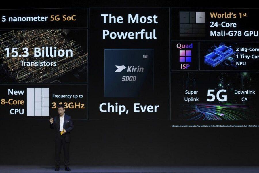 با فناوری Memory Expansion Technology؛ دو گیگابایت به رم گوشی هواوی خود بیفزایید!