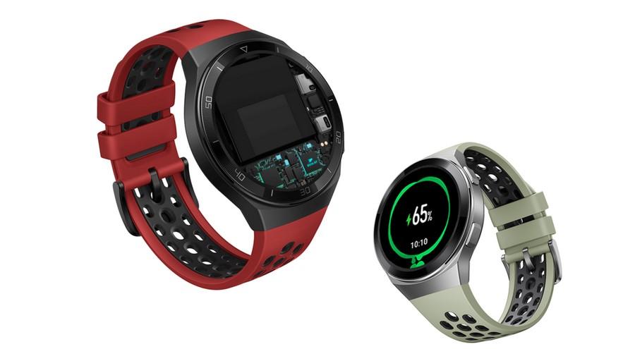 ساعت هوشمند برای ورزشکاران نیمه حرفه ای