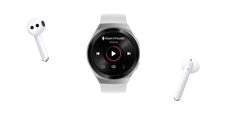 مشخصات ساعت هوشمند هواوی GT2e