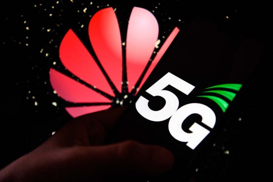 فناوری 5G هواوی انقلابی برای انتقال سریع فایلهای حجیم بین گوشیها
