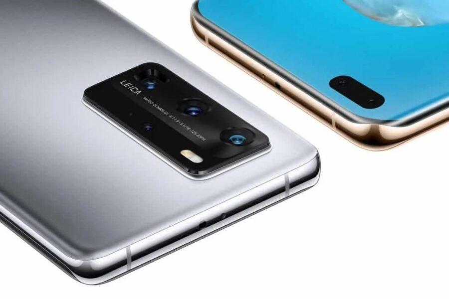 نتیجه بررسی DxOMark: کیفیت صفحه نمایش گوشی هواوی پی 40 پرو عالی است
