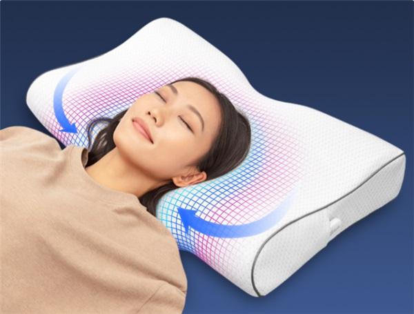 بالش هوشمند Smart Latex Pillow هواوی معرفی شد؛ خواب راحت و هوشمند!