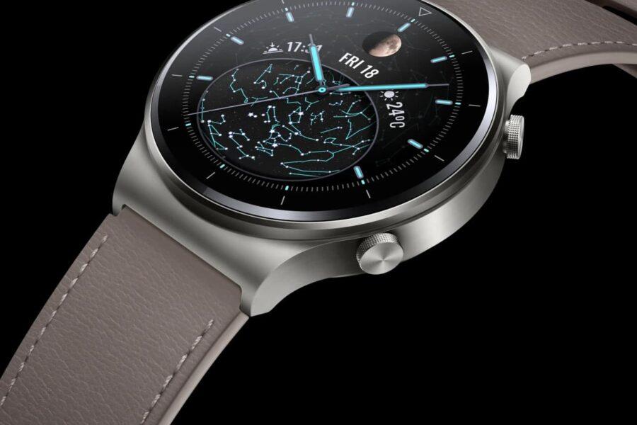 هواوی دومین برند بزرگ دنیا در عرضه ساعتهای هوشمند