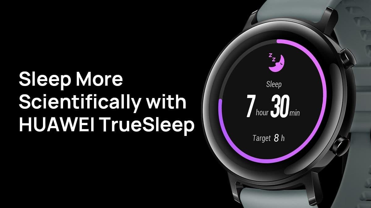 فناوری ساعت هوشمند هواوی