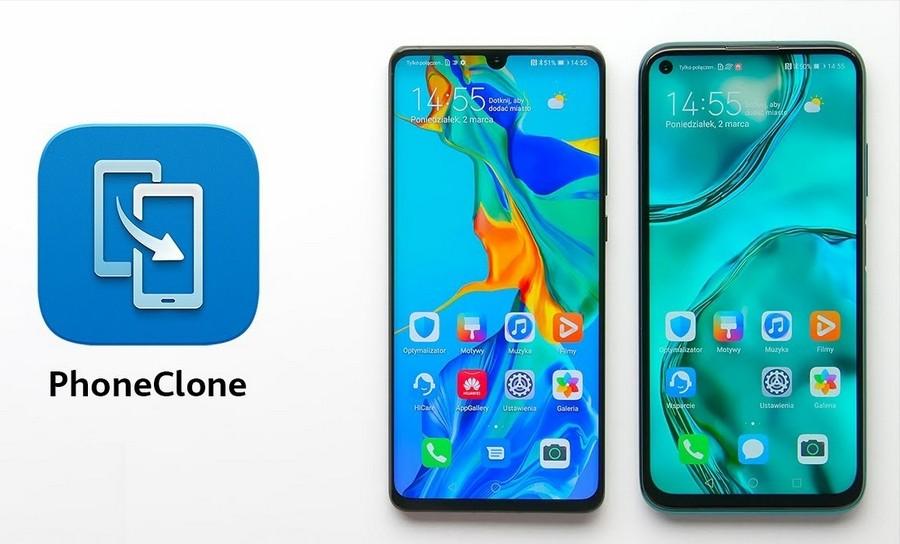 همه چیز درباره نرمافزار Phone Clone هواوی؛ معرفی و آموزش تصویری انتقال اطلاعات به گوشی جدید