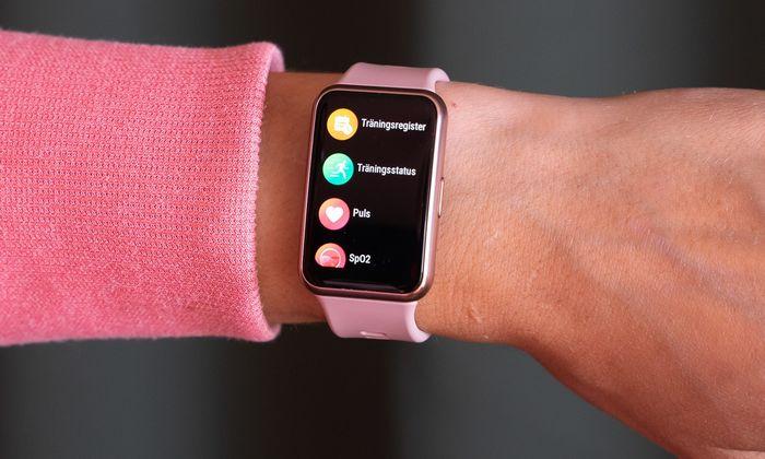 قیمت ساعت هوشمند huawei watch fit