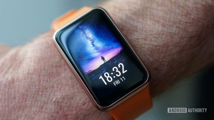 ساعت هوشمند هواوی واچ فیت