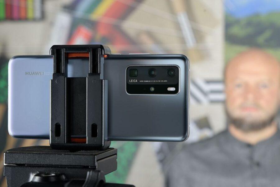 بررسیهای تخصصی DXOMARK تأیید کرد: هواوی میت 40 پرو بهترین دوربین سلفی دنیا را دارد
