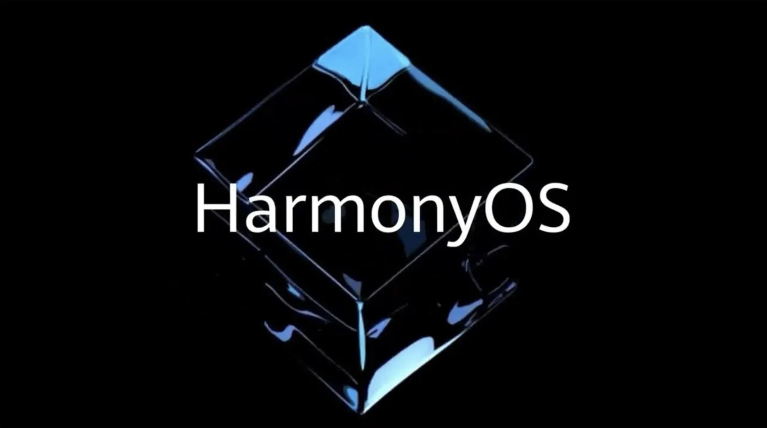 دستگاه های مجهز به HarmonOS