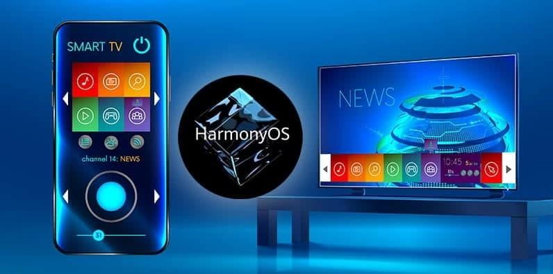 برنامه بزرگ هواوی برای مجهز کردن 300 میلیون دستگاه به HarmonyOS در سال 2021