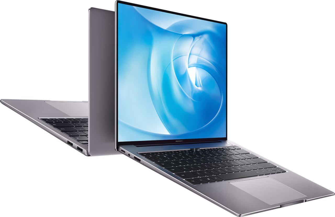 لپ تاپ های جدید هواوی