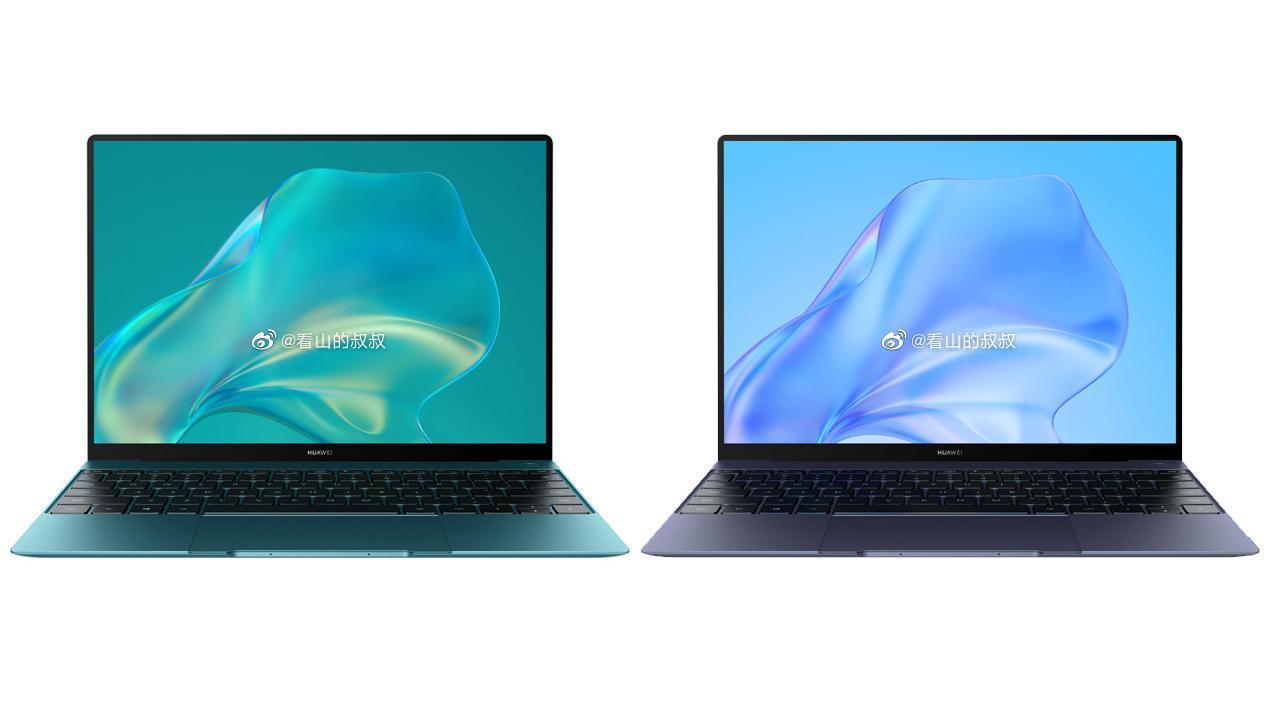 لپ تاپ های جدید هوآوی