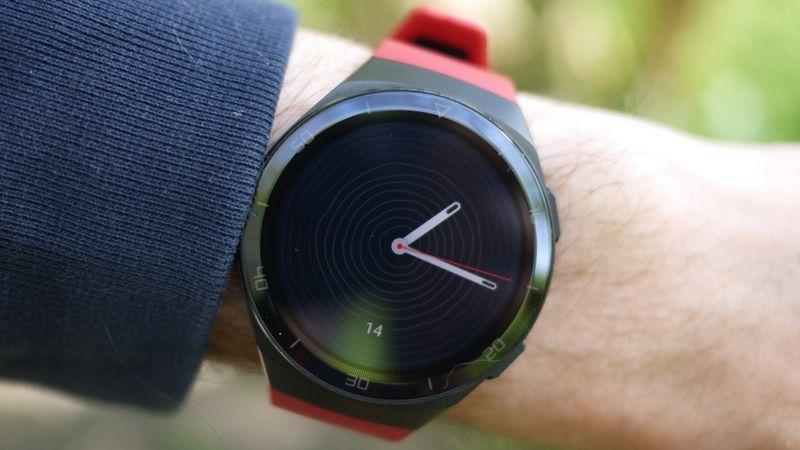 ساعت هوشمند برای ورزشکاران ارزان قیمت