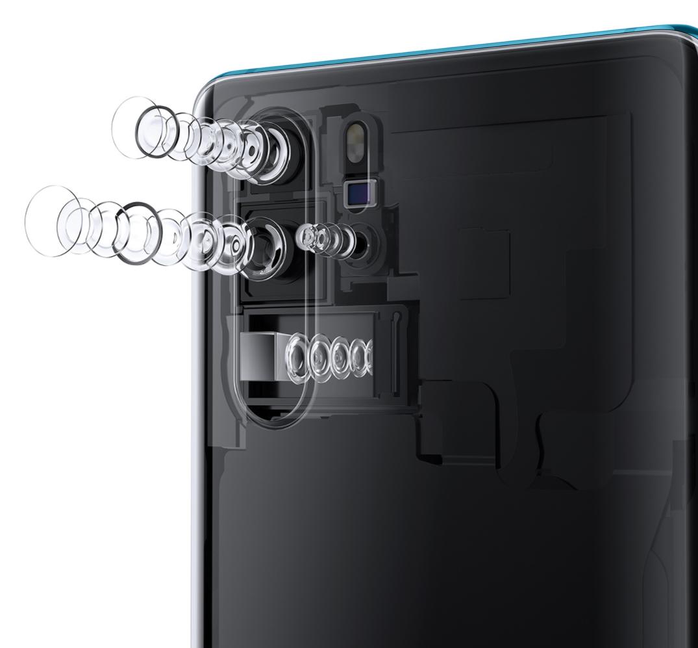 گوشی هواوی p30 pro