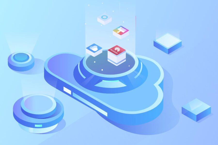 آشنایی با فضای ابری هواوی (Huawei Mobile Cloud) و نحوه استفاده از آن