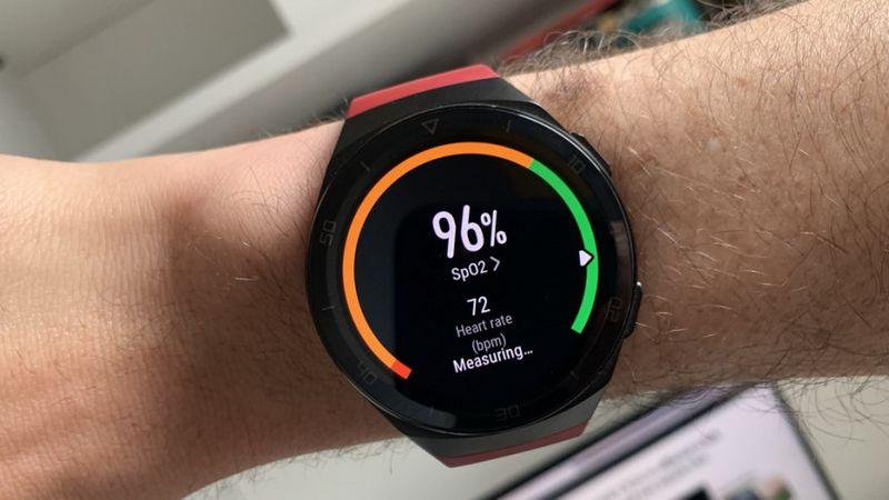 ساعت هوشمند برای ورزشکاران