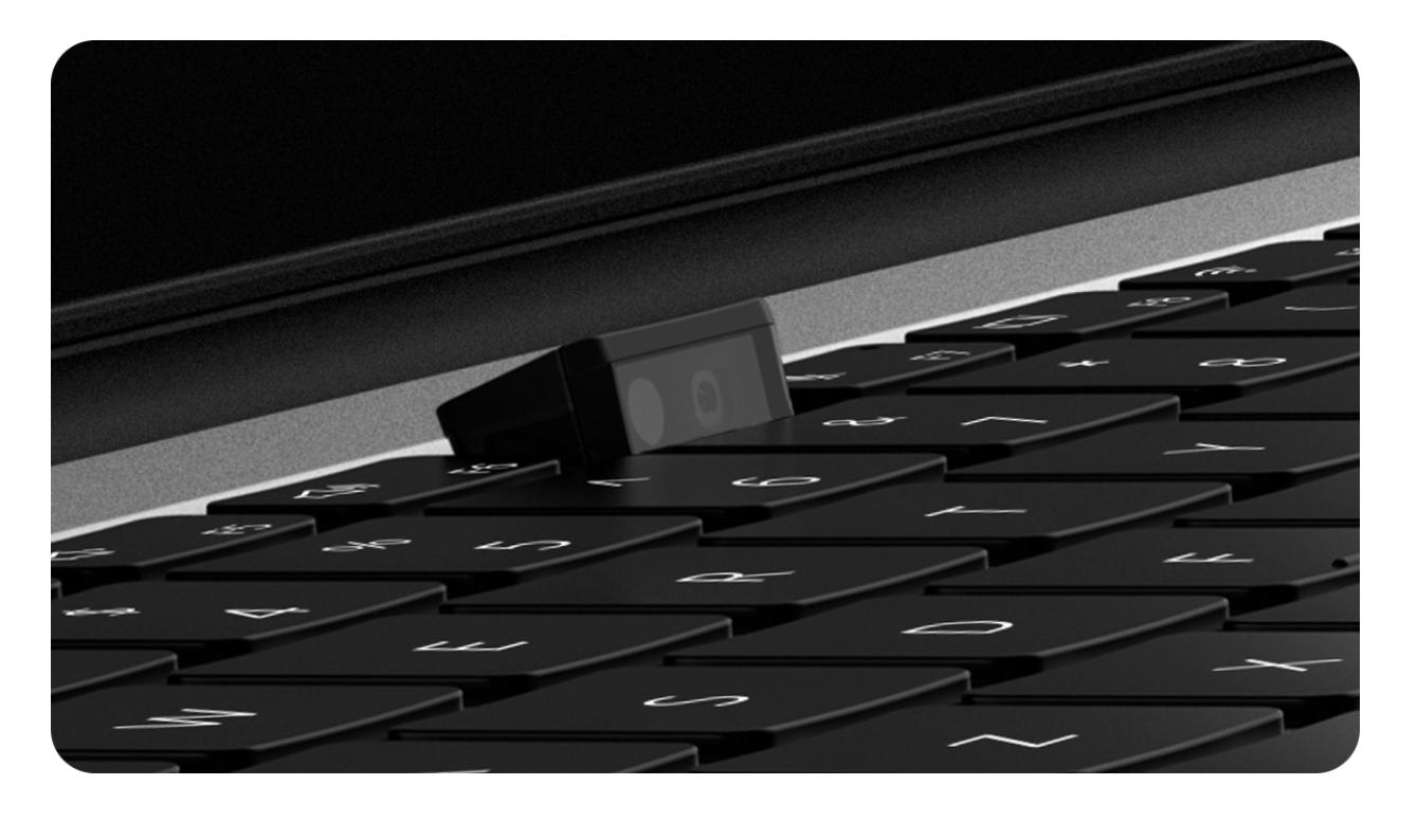 میت بوک D14 هواوی لپ تاپی زیبا