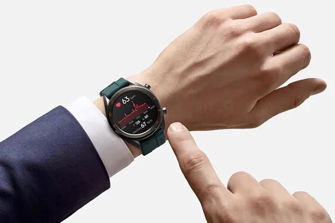 فناوریهای ساعتهای هوشمند هواوی برای پایش پارامترهای سلامتی در روزهای کرونایی