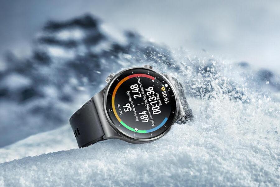 چگونه فعالیتهای ورزشی را با ساعت هوشمند هواوی Watch GT2 Pro ثبت و پایش کنیم