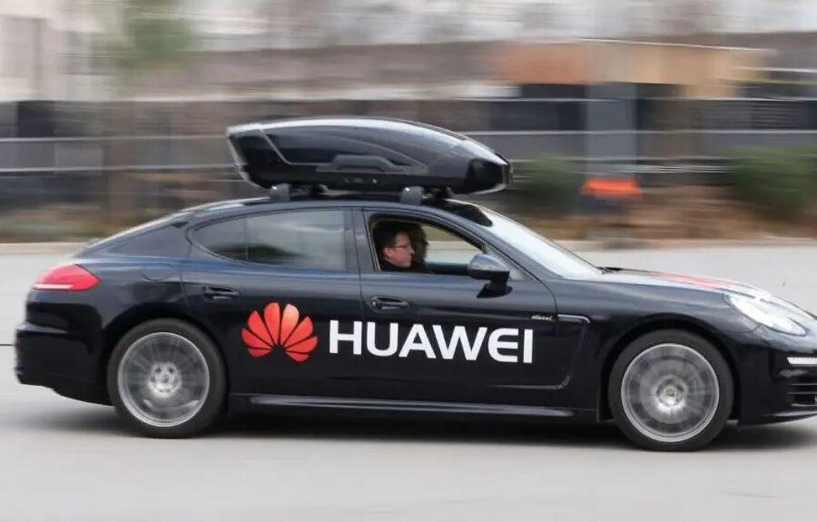 منتظر خودروهای الکتریکی ساخت هواوی با قیمت مناسب باشید