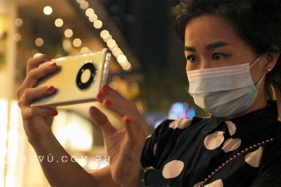 چرا گوشی هواوی میت 40 پرو بهترین انتخاب برای Vloggerهاست