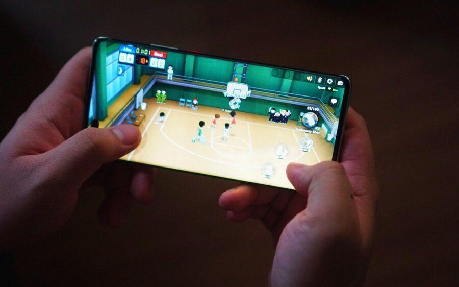 چرا هواوی میت 40 پرو یک گوشی محبوب برای بازی و گیمینگ است