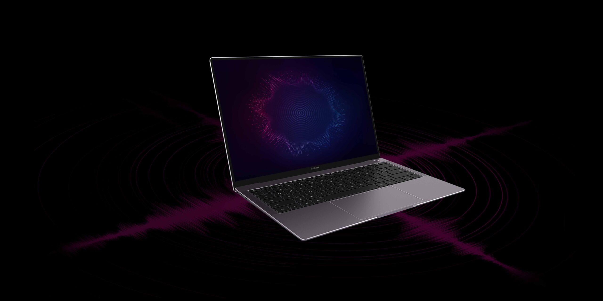 فروش فوق العاده لپ تاپ هواوی میت بوک ایکس پرو