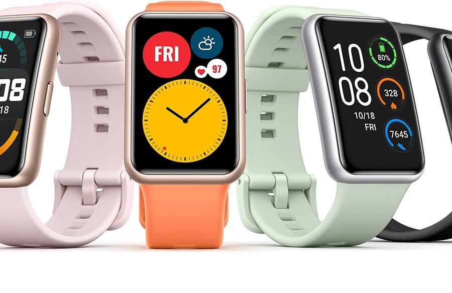 پنج دلیل برای انتخاب و خرید ساعت هوشمند هواوی واچ فیت