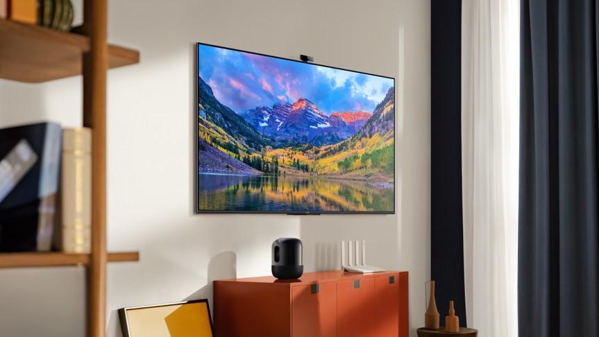 عرضه تلویزیونهای هوشمند سری Vision S توسط هواوی؛ فراتر از یک تلویزیون!