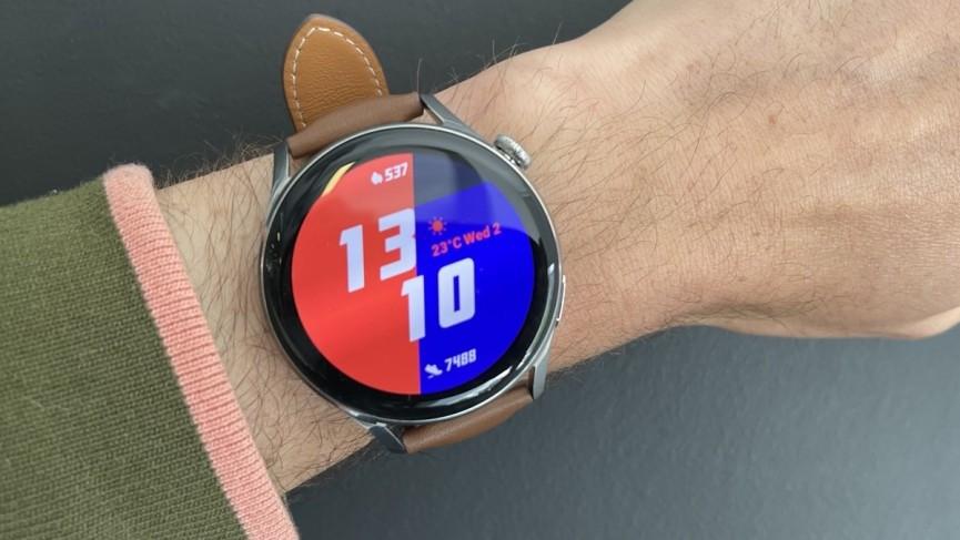 هواوی ساعتهای هوشمند Watch 3 و Watch 3 Pro را معرفی کرد