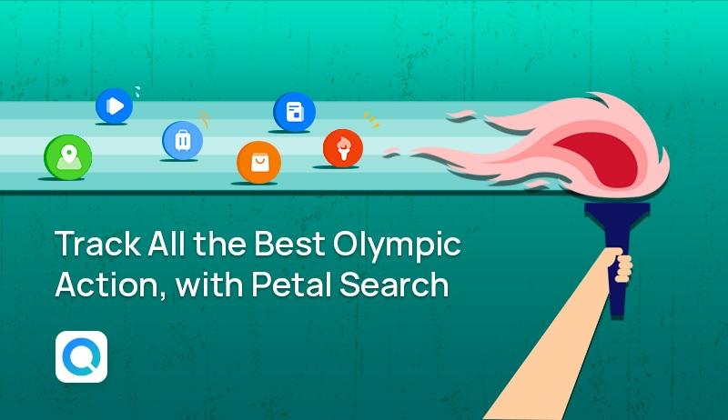 چگونه بازیهای المپیک را به صورت ویژه در گوشیهای هواوی دنبال کنیم