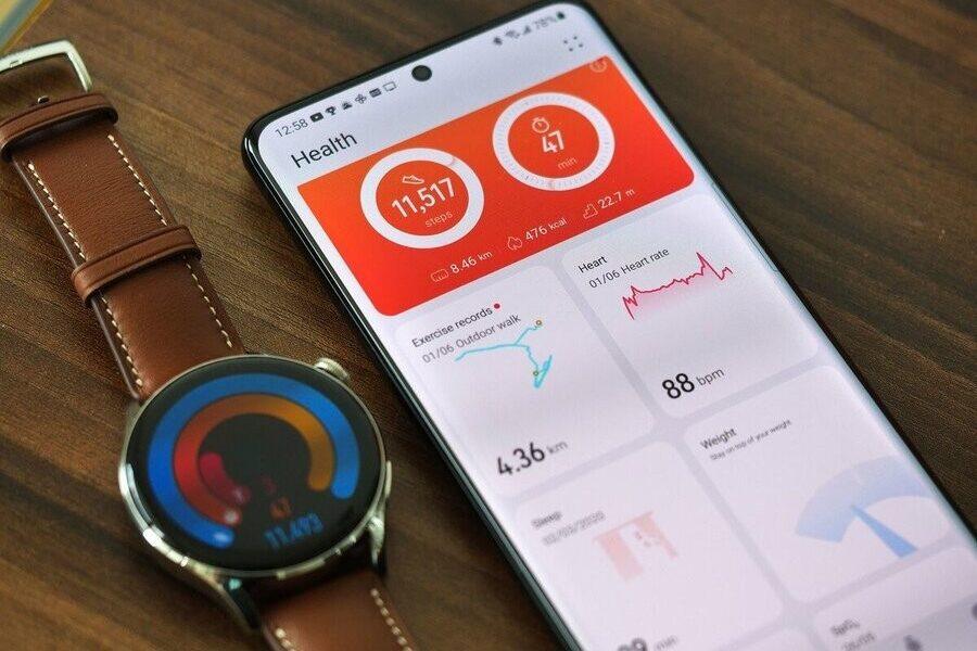 بررسی ساعت هوشمند هوآوی واچ 3 پرو